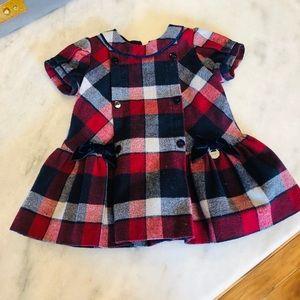 MAYORAL BABY DRESS 6 mo/68cm